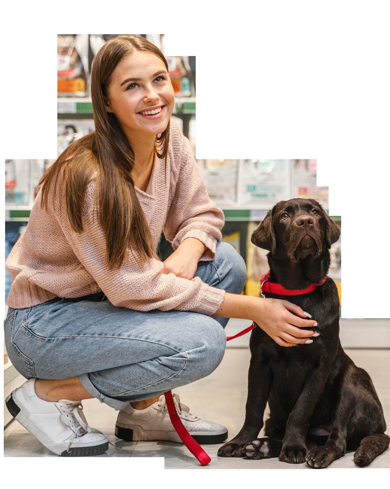 Lleva tu tienda de mascotas o veterinaria a otro  nivel